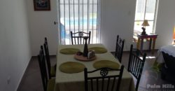 Brand new two bedroom villa steps from the beach, Cabarete