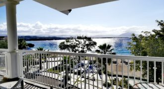Stunning penthouse in front of the beach, Sosua