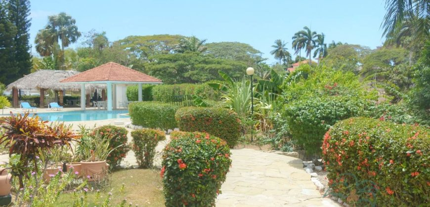 Inexpensive 2 bedroom apartment close to the beach of Sosua