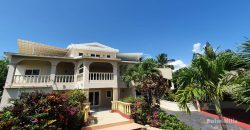 Amazing 3 story villa with ocean view, close to Cabarete